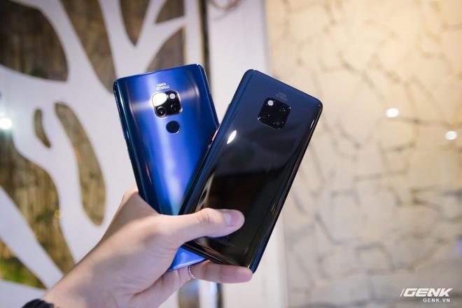 Vừa ra mắt, Huawei Mate 20 và Mate 20 Pro đã có mặt tại Việt Nam - Ảnh 21.
