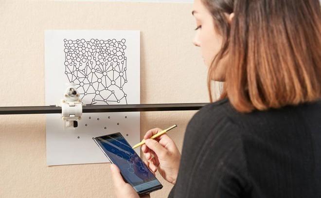 Nhà thiết kế trẻ tài năng này tạo ra cả một bộ sưu tập thời trang chỉ bằng Galaxy Note9 - Ảnh 4.