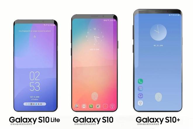 Galaxy S10 sẽ mang đến cho chúng ta những ngạc nhiên gì? - Ảnh 1.