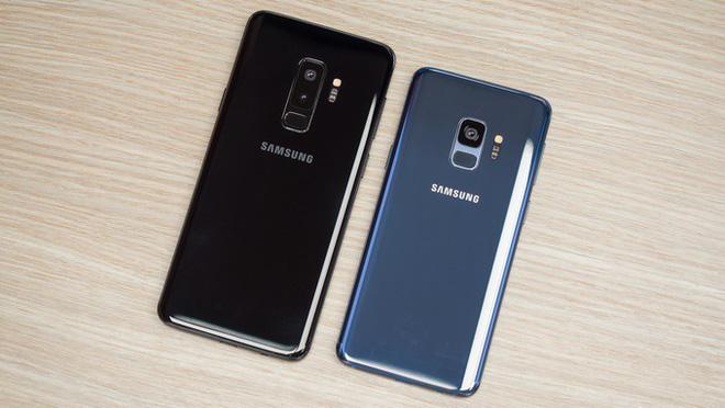 Galaxy S10 sẽ mang đến cho chúng ta những ngạc nhiên gì? - Ảnh 8.