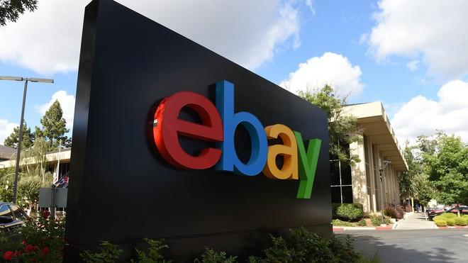 eBay khởi kiện Amazon lôi kéo trái phép các thương gia của họ trên quy mô lớn - Ảnh 1.