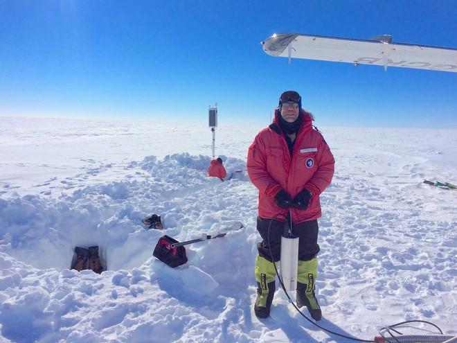 Phát hiện bất ngờ: thềm băng Nam Cực có thể tạo ra giai điệu rùng rợn như nhạc phim kinh dị - Ảnh 4.