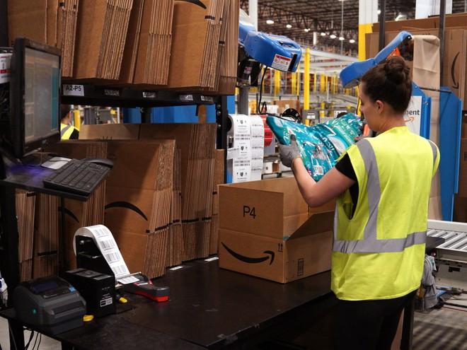 eBay khởi kiện Amazon lôi kéo trái phép các thương gia của họ trên quy mô lớn - Ảnh 2.