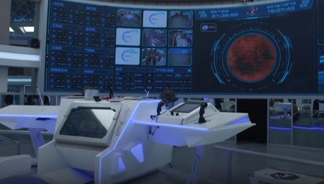 Làm mặt Trăng là chưa đủ, Trung Quốc còn tái tạo cả trạm sao Hỏa hết 1400 tỷ để dân đi du lịch - Ảnh 3.