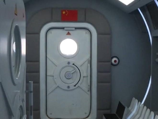 Làm mặt Trăng là chưa đủ, Trung Quốc còn tái tạo cả trạm sao Hỏa hết 1400 tỷ để dân đi du lịch - Ảnh 6.