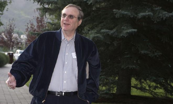 Bill Gates: Paul Allen đã thay đổi cuộc đời tôi như thế đó - Ảnh 6.