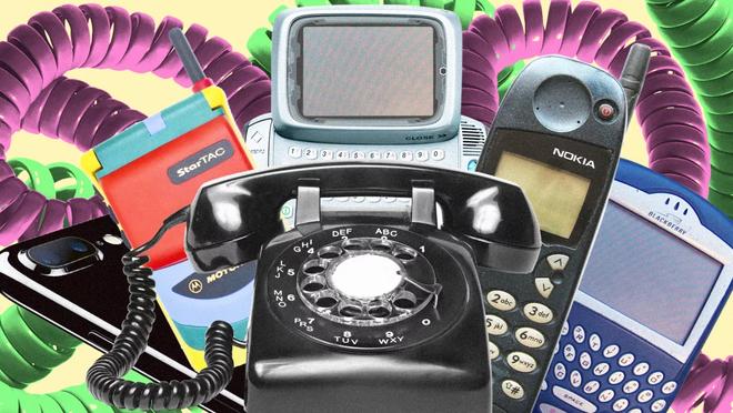 Chuyên gia, nhà thiết kế bầu chọn 9 chiếc điện thoại có thiết kế đẹp nhất: không có iPhone XS và Galaxy S/Note - Ảnh 1.