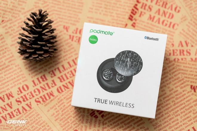Trải nghiệm tai nghe true-wireless Pamate PaMu: Sản phẩm từng một thời đình đám Indiegogo, gọi vốn triệu đô, đạt 9.380% kỳ vọng - Ảnh 3.