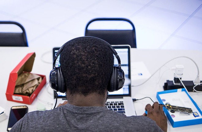 Nghe nhạc khi làm việc ảnh hưởng thế nào đến não bộ của bạn? - Ảnh 5.