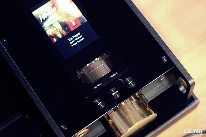 Đây là máy nghe nhạc tích hợp AI Sony DMP-Z1 đầu tiên về Việt Nam: núm mạ vàng, nặng như cục gạch, giá nhẹ nhàng bằng 7 chiếc iPhone XS Max! - Ảnh 9.