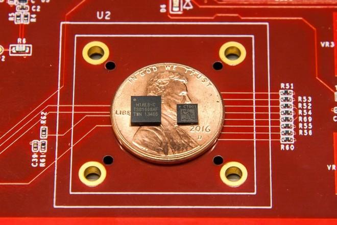 Google sẽ mở mã nguồn chip bảo mật Titan M: Mọi smartphone Android sẽ được bảo vệ kỹ càng - Ảnh 1.