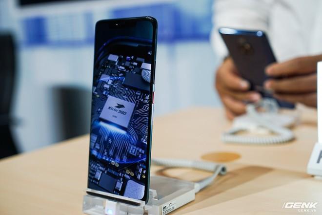Huawei Mate 20 và Mate 20 Pro chính thức ra mắt tại Việt Nam với mức giá 15,99 và 21,99 triệu đồng - Ảnh 9.