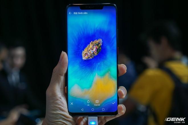 Huawei Mate 20 và Mate 20 Pro chính thức ra mắt tại Việt Nam với mức giá 15,99 và 21,99 triệu đồng - Ảnh 4.