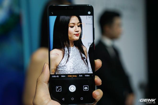 Huawei Mate 20 và Mate 20 Pro chính thức ra mắt tại Việt Nam với mức giá 15,99 và 21,99 triệu đồng - Ảnh 10.
