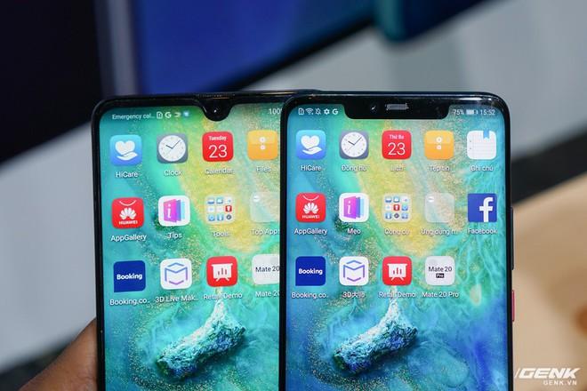 Huawei Mate 20 và Mate 20 Pro chính thức ra mắt tại Việt Nam với mức giá 15,99 và 21,99 triệu đồng - Ảnh 3.
