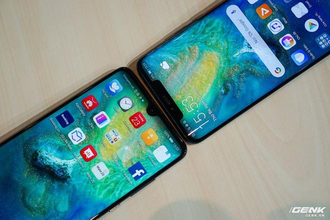 Huawei Mate 20 và Mate 20 Pro chính thức ra mắt tại Việt Nam với mức giá 15,99 và 21,99 triệu đồng - Ảnh 12.