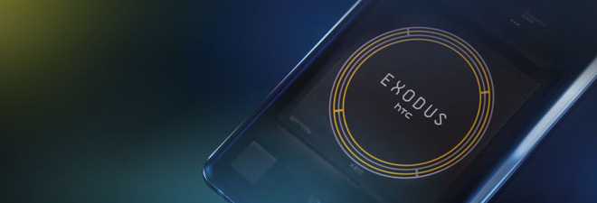 HTC đã cho phép đặt trước smartphone blockchain Exodus 1, có giá 0,15 BTC hoặc 4,78 ETH - Ảnh 3.