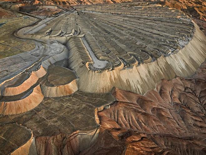 Những bức ảnh Anthropocene: Con người tàn phá Trái đất như thế nào - Ảnh 5.