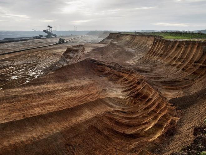 Những bức ảnh Anthropocene: Con người tàn phá Trái đất như thế nào - Ảnh 7.
