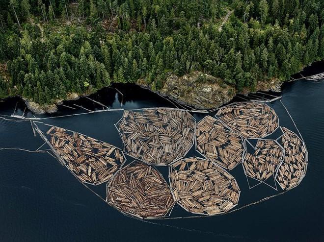 Những bức ảnh Anthropocene: Con người tàn phá Trái đất như thế nào - Ảnh 8.