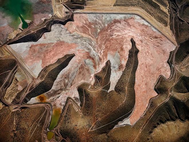 Những bức ảnh Anthropocene: Con người tàn phá Trái đất như thế nào - Ảnh 9.