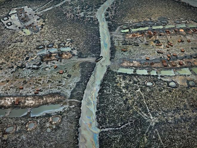 Những bức ảnh Anthropocene: Con người tàn phá Trái đất như thế nào - Ảnh 10.