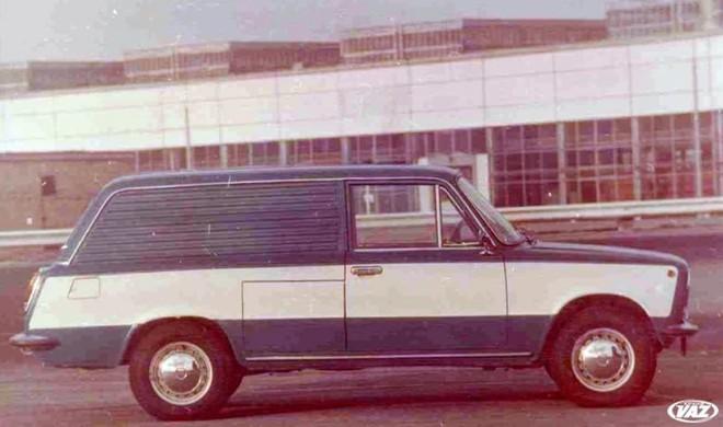 Bạn có biết: xe hơi điện Lada - Tesla của Liên Xô - đã được sản xuất đại trà từ 30 năm trước - Ảnh 3.