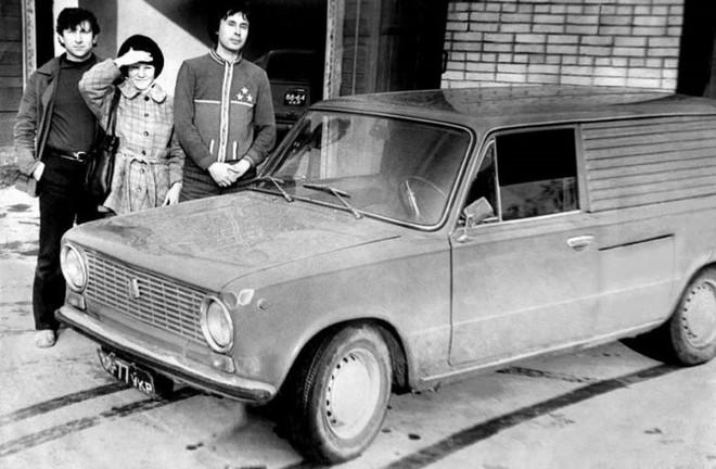 Bạn có biết: xe hơi điện Lada - Tesla của Liên Xô - đã được sản xuất đại trà từ 30 năm trước - Ảnh 7.