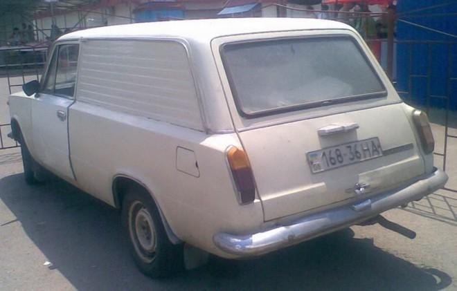 Bạn có biết: xe hơi điện Lada - Tesla của Liên Xô - đã được sản xuất đại trà từ 30 năm trước - Ảnh 8.