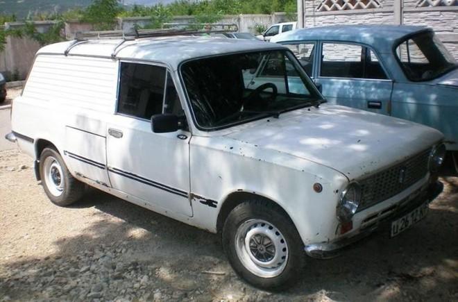 Bạn có biết: xe hơi điện Lada - Tesla của Liên Xô - đã được sản xuất đại trà từ 30 năm trước - Ảnh 11.