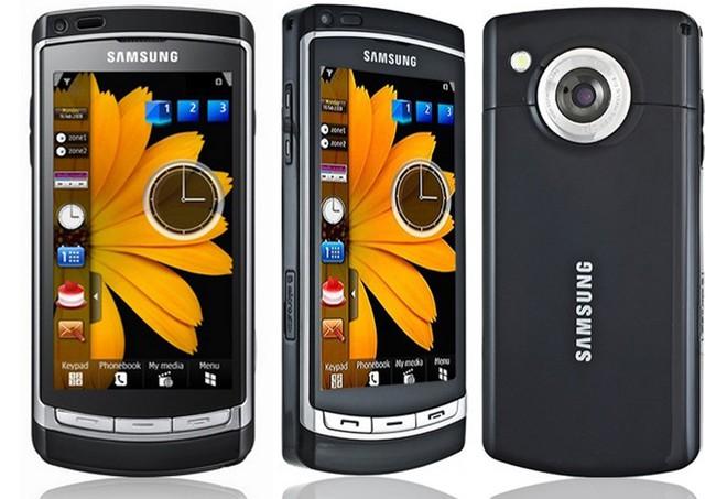 Ngược dòng thời gian: những smartphone của Samsung trước khi Thiên hà Galaxy bao phủ toàn thị trường Android - Ảnh 5.