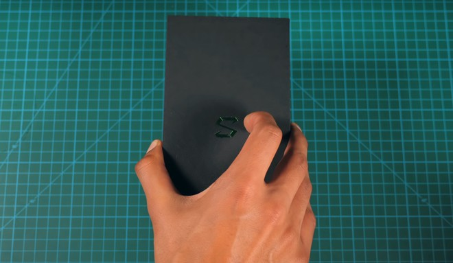 Mở hộp, trên tay smartphone gaming 10GB RAM đầu tiên của Xiaomi Black Shark 2 HELO - Ảnh 1.