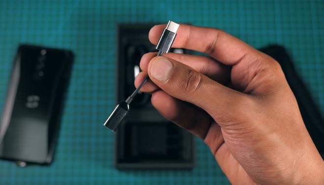 Mở hộp, trên tay smartphone gaming 10GB RAM đầu tiên của Xiaomi Black Shark 2 HELO - Ảnh 6.