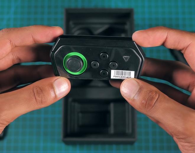Mở hộp, trên tay smartphone gaming 10GB RAM đầu tiên của Xiaomi Black Shark 2 HELO - Ảnh 10.