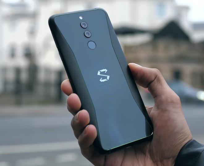 Mở hộp, trên tay smartphone gaming 10GB RAM đầu tiên của Xiaomi Black Shark 2 HELO - Ảnh 13.