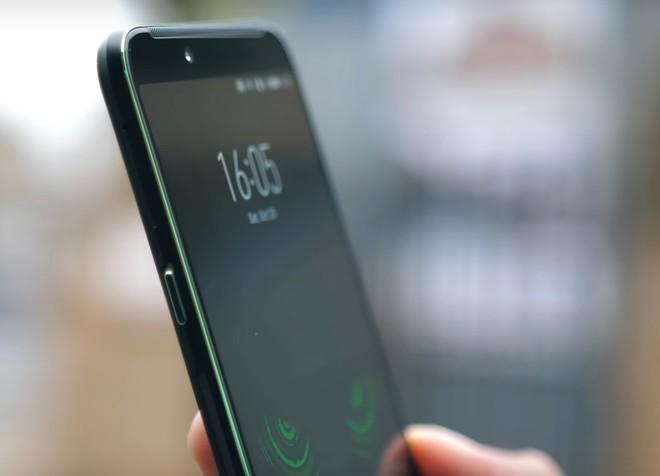 Mở hộp, trên tay smartphone gaming 10GB RAM đầu tiên của Xiaomi Black Shark 2 HELO - Ảnh 14.