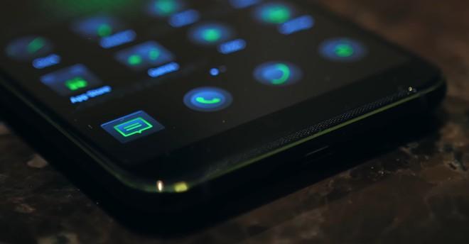 Mở hộp, trên tay smartphone gaming 10GB RAM đầu tiên của Xiaomi Black Shark 2 HELO - Ảnh 21.
