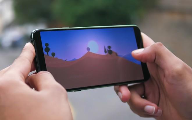 Mở hộp, trên tay smartphone gaming 10GB RAM đầu tiên của Xiaomi Black Shark 2 HELO - Ảnh 22.