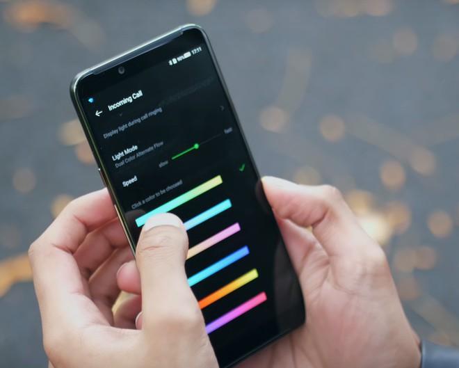 Mở hộp, trên tay smartphone gaming 10GB RAM đầu tiên của Xiaomi Black Shark 2 HELO - Ảnh 26.