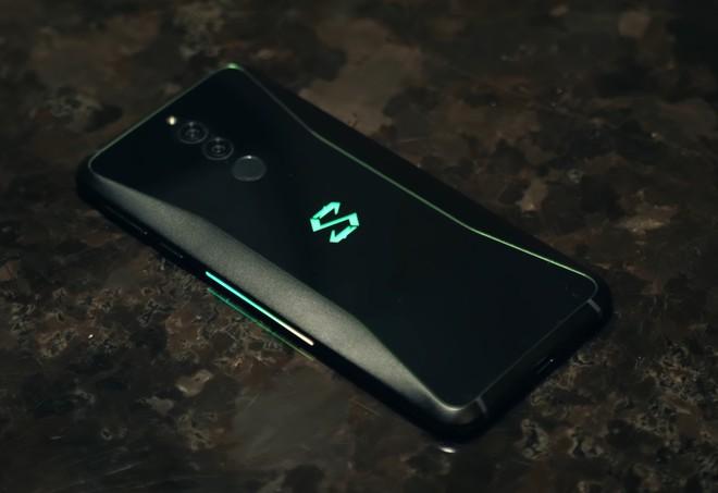 Mở hộp, trên tay smartphone gaming 10GB RAM đầu tiên của Xiaomi Black Shark 2 HELO - Ảnh 27.