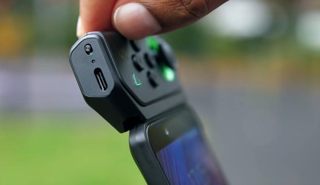 Mở hộp, trên tay smartphone gaming 10GB RAM đầu tiên của Xiaomi Black Shark 2 HELO - Ảnh 31.