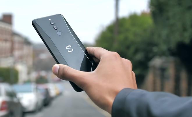 Mở hộp, trên tay smartphone gaming 10GB RAM đầu tiên của Xiaomi Black Shark 2 HELO - Ảnh 32.