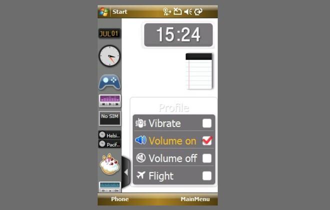Ngược dòng thời gian: những smartphone của Samsung trước khi Thiên hà Galaxy bao phủ toàn thị trường Android - Ảnh 2.