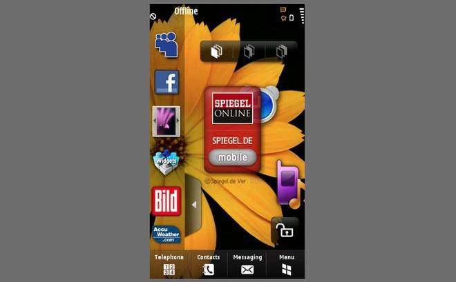 Ngược dòng thời gian: những smartphone của Samsung trước khi Thiên hà Galaxy bao phủ toàn thị trường Android - Ảnh 6.