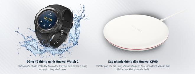 Đặt mua Huawei Mate 20 Pro được quà tặng lên đến 10 triệu đồng, nhưng có thực là giá 10 triệu? - Ảnh 2.