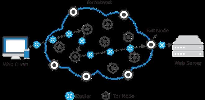 Thẻ SIM siêu bảo mật, chỉ kết nối dữ liệu thông qua Tor - Ảnh 2.