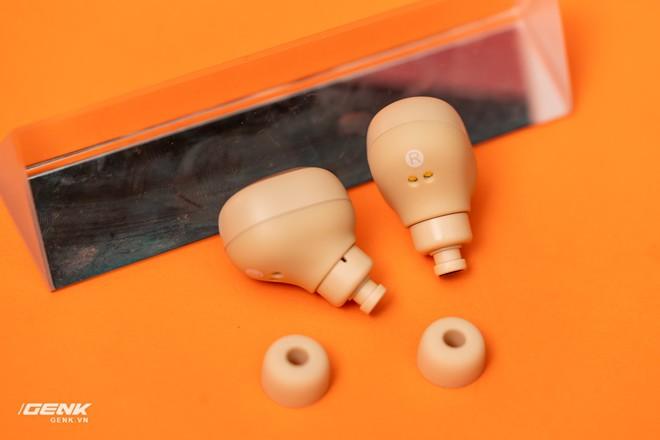 Bỏ ra chỉ 600 ngàn đồng mua cặp tai nghe không dây của Trung Quốc, đáng tiền hay không? - Ảnh 13.