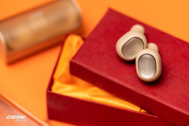 Bỏ ra chỉ 600 ngàn đồng mua cặp tai nghe không dây của Trung Quốc, đáng tiền hay không? - Ảnh 10.