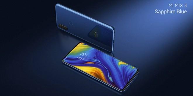 Xiaomi trình làng Mi MIX 3, màn hình chiếm 93,4% mặt trước, thiết kế trượt thủ công bằng nam châm, bản đặc biệt 10 GB RAM giá 16,7 triệu - Ảnh 16.