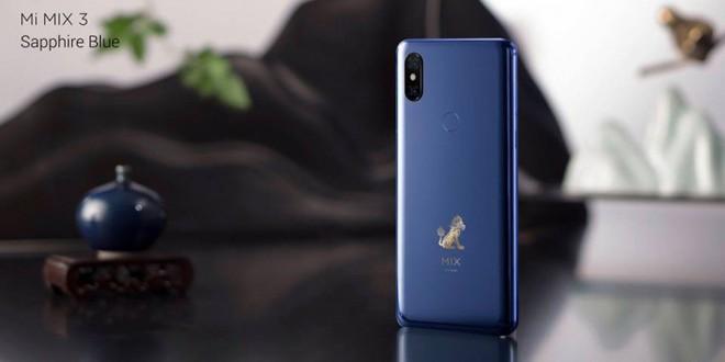 Xiaomi trình làng Mi MIX 3, màn hình chiếm 93,4% mặt trước, thiết kế trượt thủ công bằng nam châm, bản đặc biệt 10 GB RAM giá 16,7 triệu - Ảnh 17.